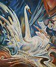 The Regal Bird by Stefano Popovski