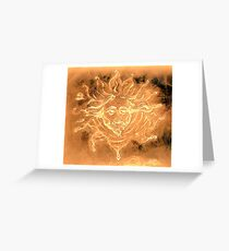 Festal greeting cards redbubble the sun greeting card m4hsunfo