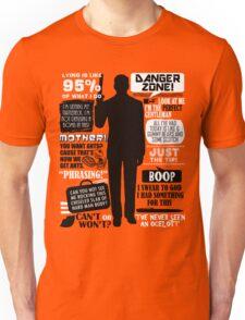 Archer - Sterling Archer Quotes Unisex T-Shirt