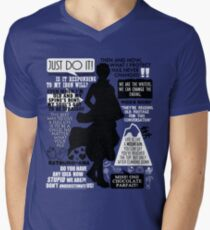 Gintama - Sakata Gintoki Quotes T-Shirt