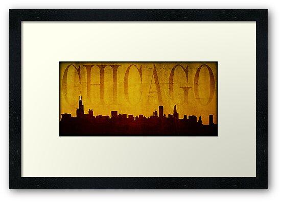 Chicago by RickyBarnard
