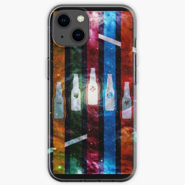 Perk a Cola Zombie - COD iPhone Soft Case