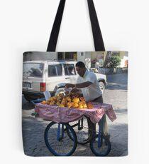 Coco Sweets - Dulces de Coco Tote Bag