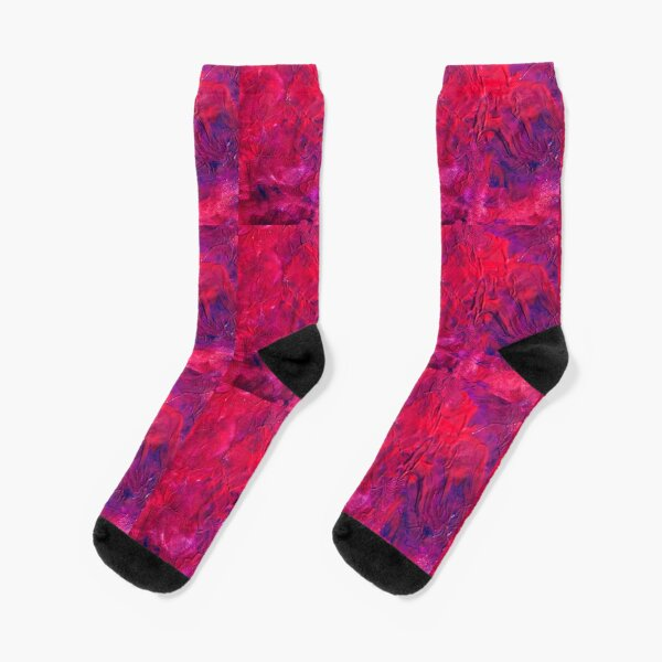 Designed by Theo Socks