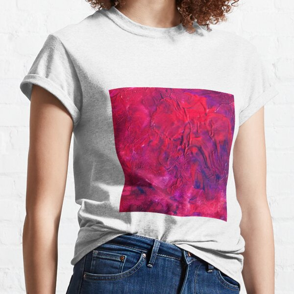 Designed by Theo Classic T-Shirt