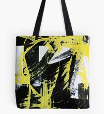 Industrial Abstract II Tote Bag