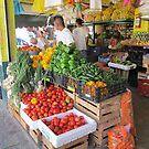 Fruits and Vegetables I - Frutas y Verduras  by PtoVallartaMex