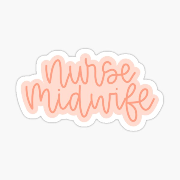 gift for midwife Midwife Gotta Catch /'Em All midwife sticker