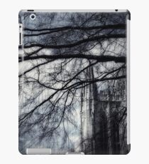Gotham Duke iPad Case/Skin
