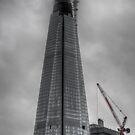 Grey Shard by Patrick Metzdorf
