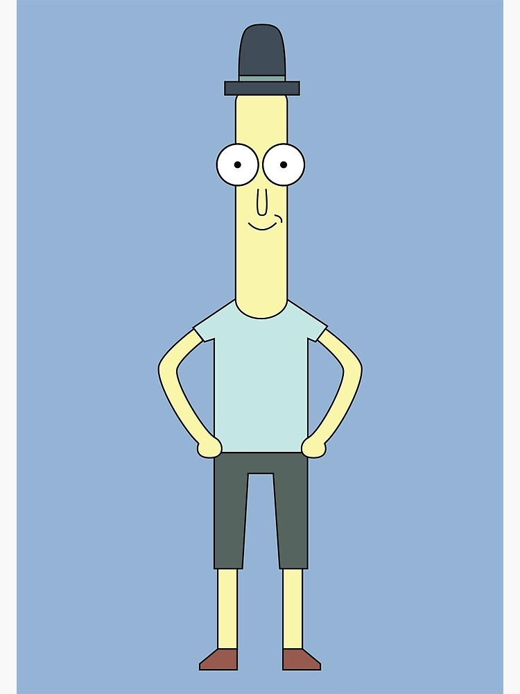 Mr. Poopy Butthole by mawalie