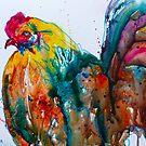 Down on the Farm by Lora Garcelon