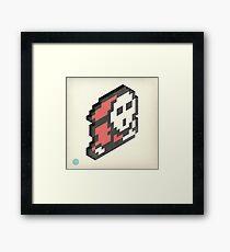 Nintendo #4 Framed Print