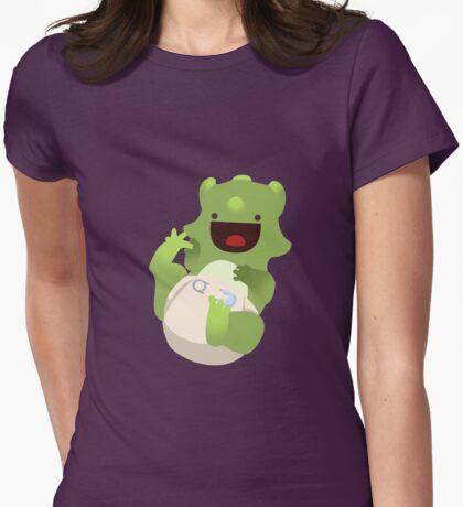 Baba-cera-tops Green T-Shirt