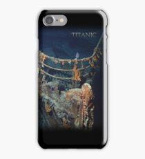 Titanic iphone No.3 iPhone Case/Skin