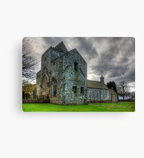 Torphichen Parish Kirk Canvas Print