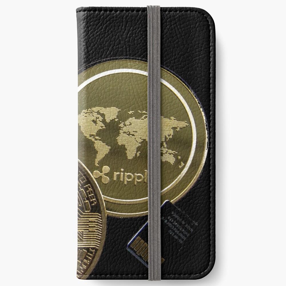 criptomonedas pendrive Fundas tarjetero para iPhone
