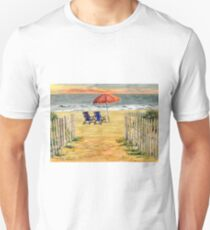 The Day Awaits Unisex T-Shirt
