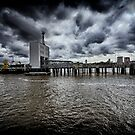 Woolwich Ferry by Lea Valley Photographic