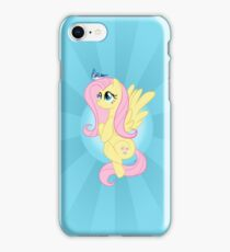 Fluttershy iPhone Case/Skin