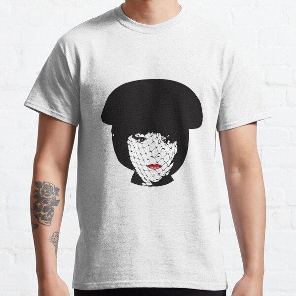 Mrs White Classic T-Shirt