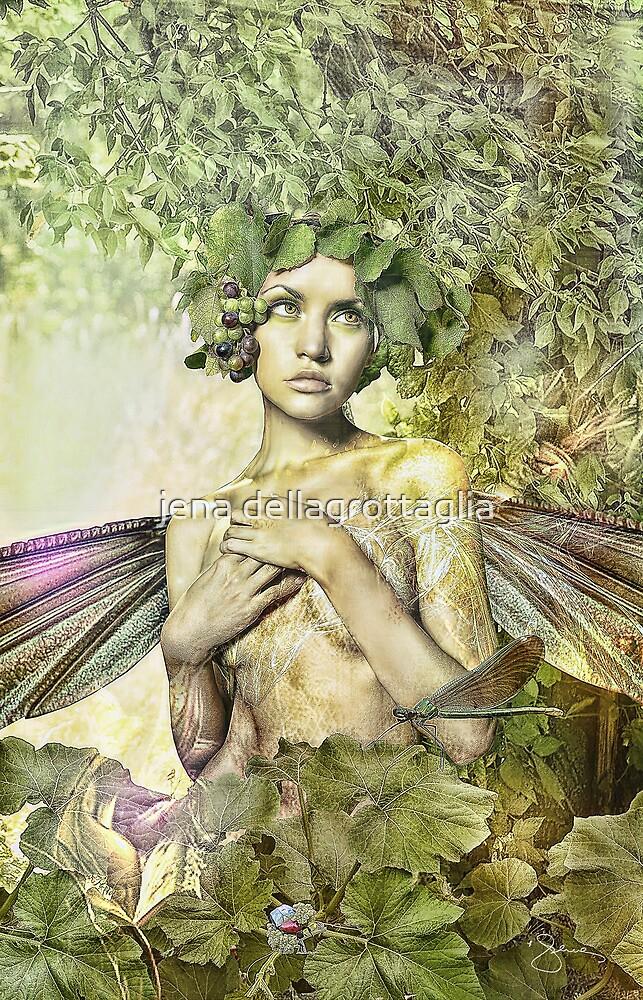 Thallia by jena dellagrottaglia