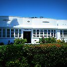 Napier Art Deco by Marcia Luly