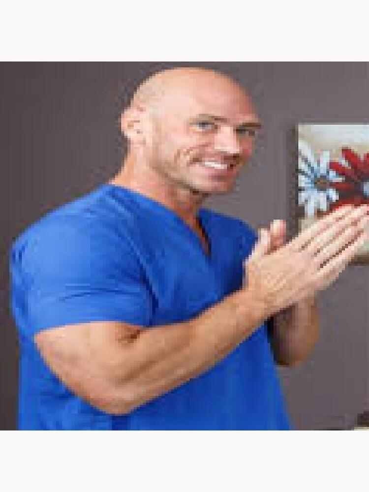 johnny sin doctor