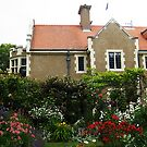 Olverston House, Dunedin by Marcia Luly