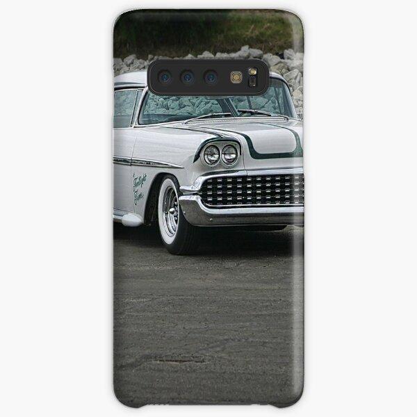 58 Chevy Custom 2 Samsung Galaxy Snap Case