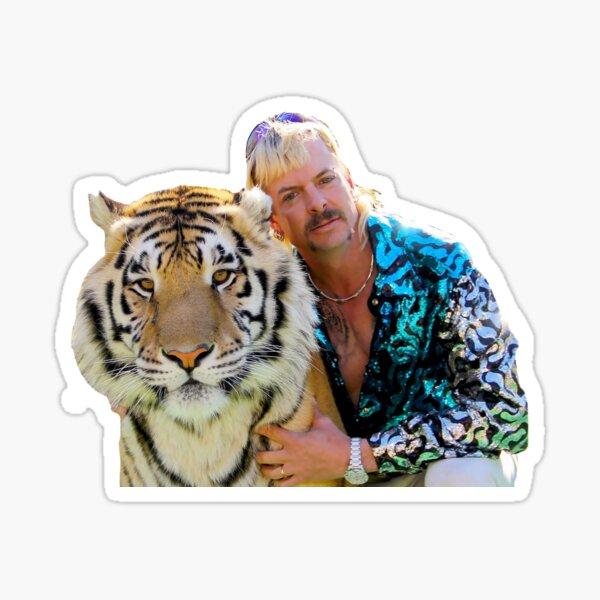 Joe exotic  Sticker