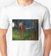 Alicia's adventure Unisex T-Shirt