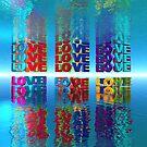 LOVE by Ann Morgan