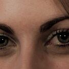 T'as d'beaux yeux tu sais! by Marie Moriscot