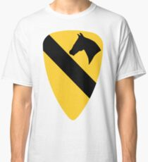1st Cavalry Division Classic T-Shirt