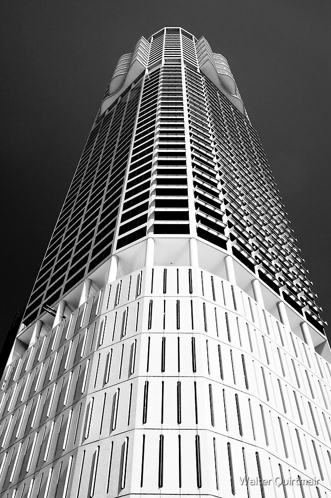 Skyscraper by Walter Quirtmair