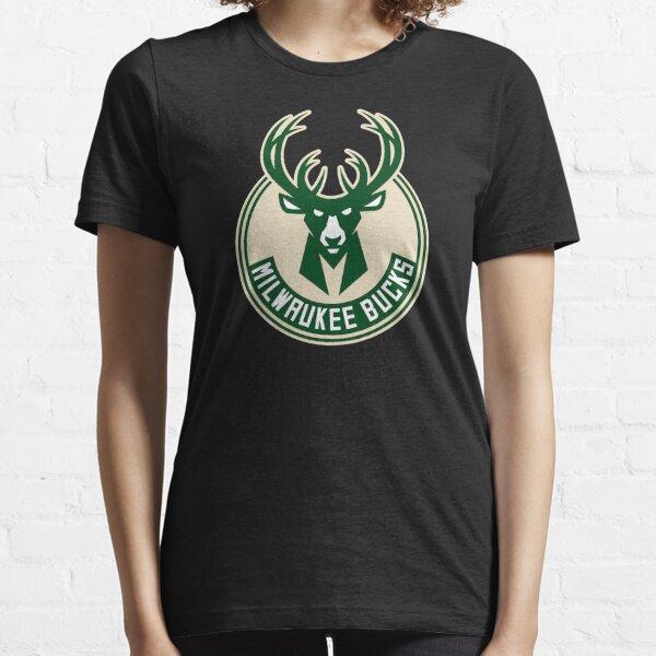 bucks-milwaukee Essential T-Shirt