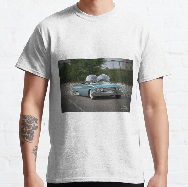 The Spaceliner Classic T-Shirt