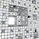 Crosswords for multidimensional alien species by P1rD