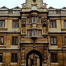 Clare College  by rsangsterkelly
