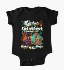 Splatfest EU October 2015 Kids Clothes