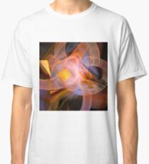 Playful abstract Classic T-Shirt
