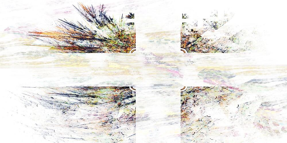 Possibilities by Benedikt Amrhein