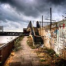 Woolwich Embankment by Lea Valley Photographic