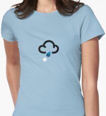 The weather series - Sleet T-Shirt