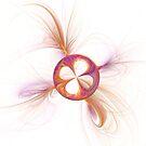 4-leaf clover by KathleenRinker