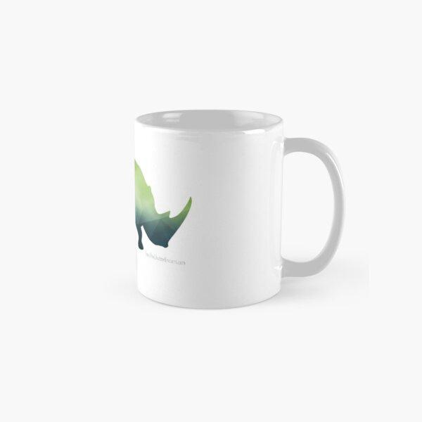 Save The Chubby Unicorn Paragon Classic Mug