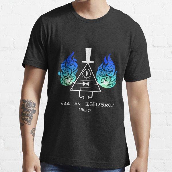 Bill Cipher  Essential T-Shirt