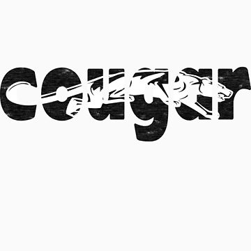 Cougar by gregbukovatz