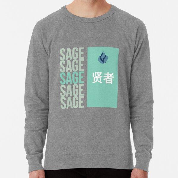 SAGE Lightweight Sweatshirt
